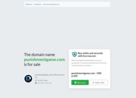 punishmentgame.com