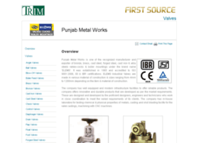 punjab-metal.industrialregister.in