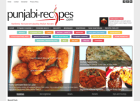 punjabi-recipes.com