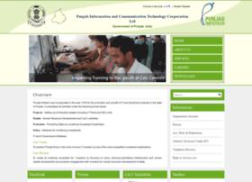 punjabinfotech.gov.in