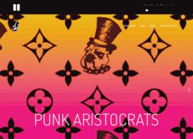 punkaristocrats.com