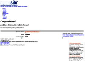 punkbabyclothes.net