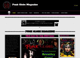 punkglobe.com
