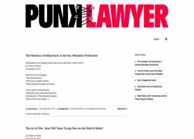 punklawyer.com