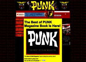 punkmagazine.com