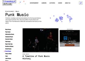 punkmusic.about.com