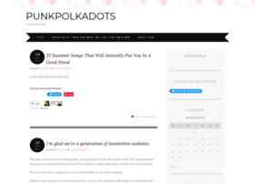punkpolkadots.wordpress.com