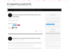 punkpolkadots.wordpress.com
