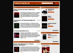 punkrocknews.de