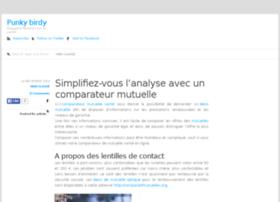punkybirdy.fr