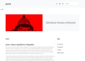 punra.fi