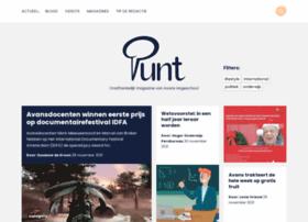 punt.avans.nl