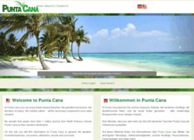 punta-cana.info