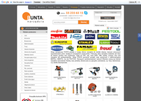 punta.com.pl