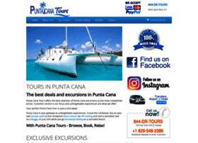 puntacanatours.com