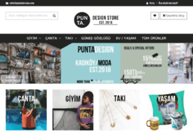 puntadesign.com