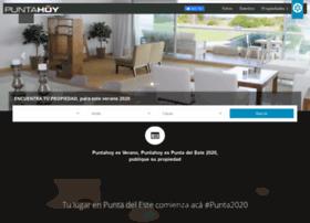 puntahoy.com