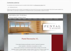 puntaldecoracion.com