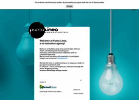 puntalinea.com