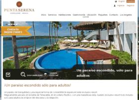 puntaserena.com