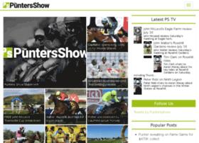 puntersshow.com.au