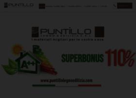 puntillolegnoedilizia.com
