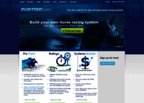 puntingform.com.au