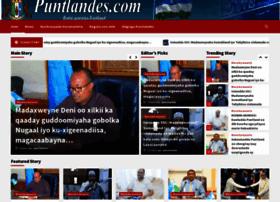 puntlandes.com