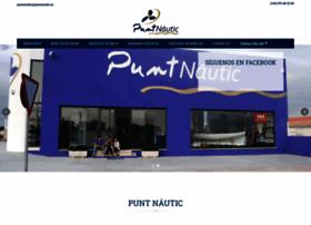 puntnautic.es