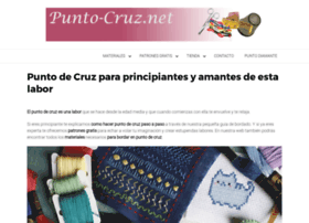 punto-cruz.net