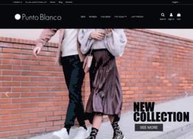 puntoblanco.com