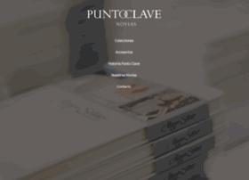 puntoclave.cl