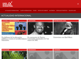 puntodevistainternacional.org