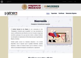 puntogenero.inmujeres.gob.mx