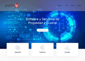 puntoip.info