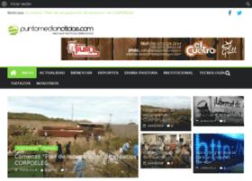 puntomedionoticias.com