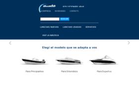 puntonautico.com.ar