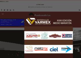 puntonoticias.com.mx