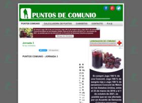 puntosdecomunio.blogspot.com.es
