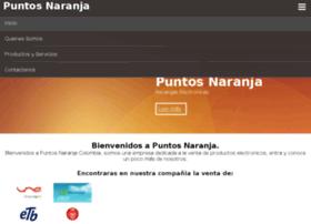 puntosnaranja.com