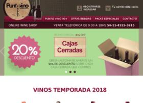 puntovino.com.ar