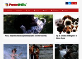 puntowow.com