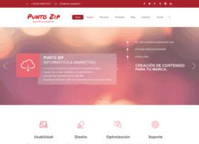 puntozip.com.mx