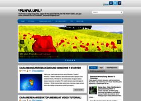 punyaupil.blogspot.com