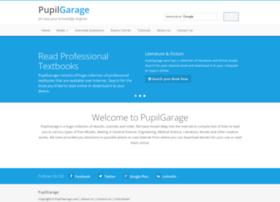 pupilgarage.com