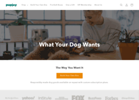 pupjoy.com