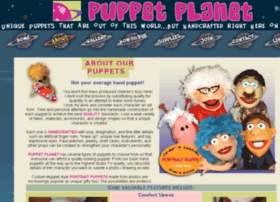 puppet-planet.com