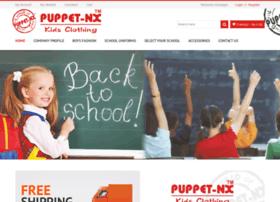 puppetnx.com