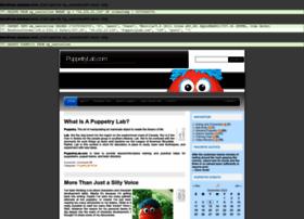 puppetrylab.com
