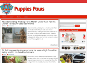 puppies-paws.com